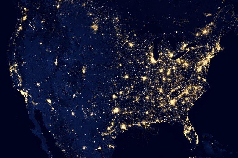 World population light - Nasa.jpg